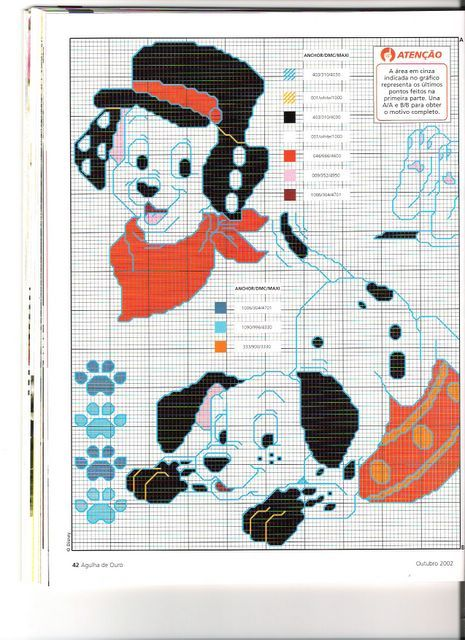 sandylandya@outlook.es 101 Dalmatians