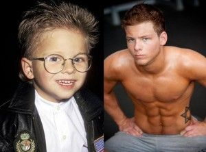 Celebrities Then and Now: JLo, Lil Jon, Fergie, Mariah Carey…: Jonathan Lipnicki, Celebrity Crushes, Feelings Old, Lipnicki Stuart, Age Celebrity, Johnatan Lipnicki, Celebrity Then Now, Jonathan Lipinski, Celebrity Then And Now