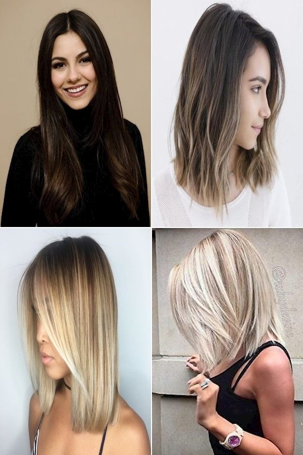 Easy Straight Hairstyles Asian Hairstyles Front Hairstyle For Straight Hair Easy Straight Hairstyles Hair Styles Asian Hair