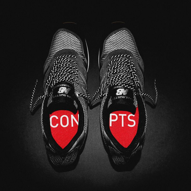 Concepts | Concepts x New Balance Trail Buster