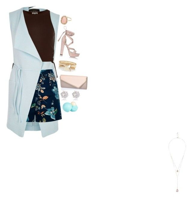 """""""oh how glamorous"""" by blogging on Polyvore featuring River Island"""