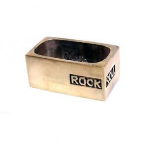Rock & Roll dubbel goud - Flash Fashion Store