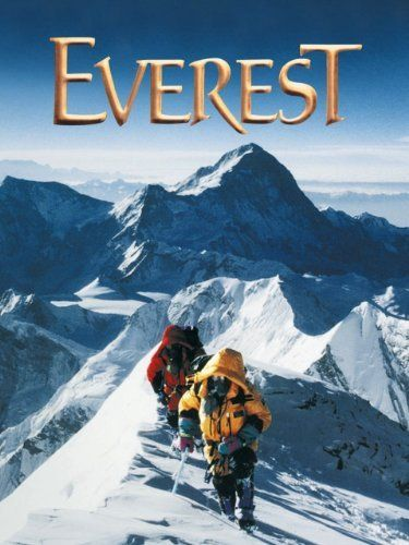 Everest by Liam Neeson for $6.99 http://amzn.to/2h7WfZI