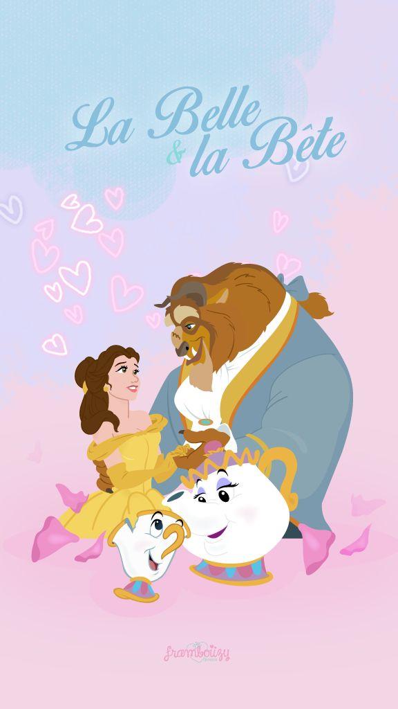 iPhone Wall: Disney tjn