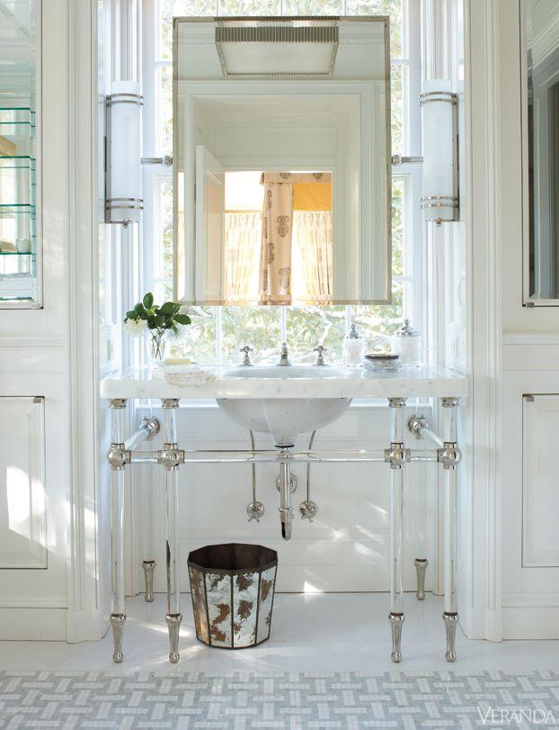 Bathroom Sinks Under Windows 417 best beautiful bathrooms images on pinterest | beautiful