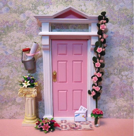 Best 25 fairy door accessories ideas on pinterest image for Elf door accessories