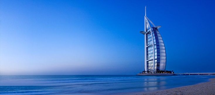 Burj Al Arab - Luxury Hotels in Dubai - Jumeirah