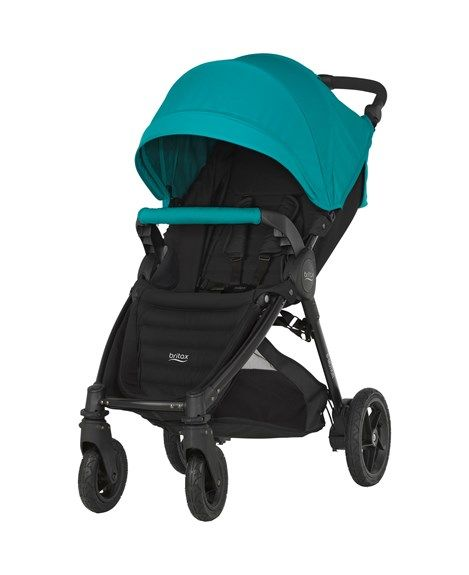 B-MOTION 4 PLUS | Britax – Pushchair