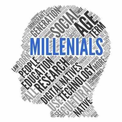 Millennials : cosa vogliono e come coinvolgerli in politica