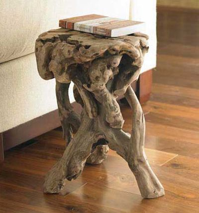I'm not sure why but anything driftwood, I just want.