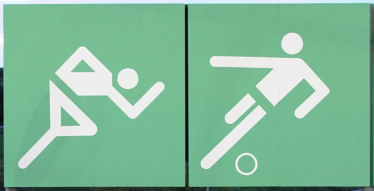 Olympic games 1972 pictogramms olympic station 0877 a - Otl Aicher - Wikipedia, the free encyclopedia