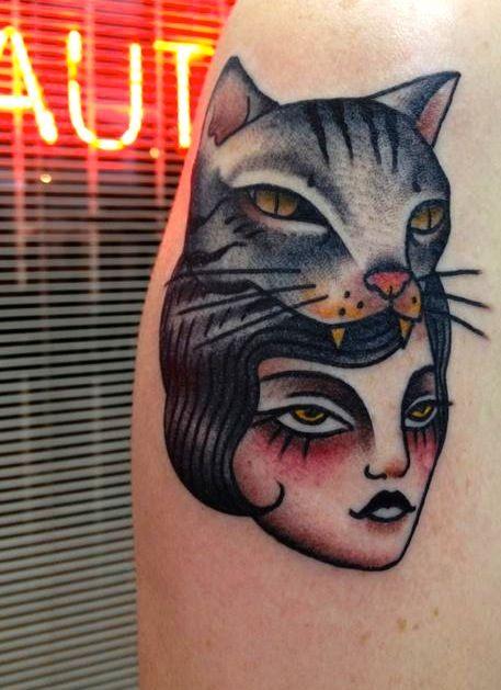 SaRita Pma - Tattoo Rockers