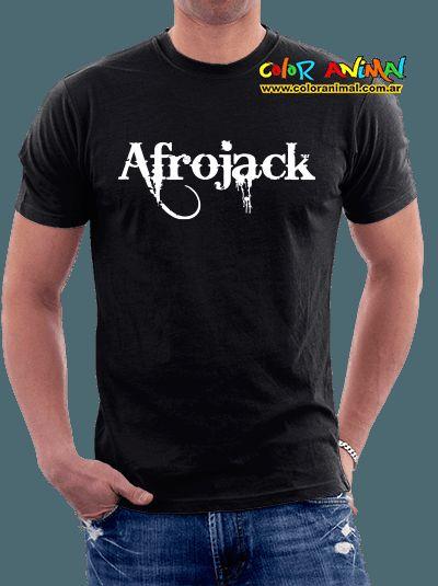 Afrojack - Comprar en Color Animal