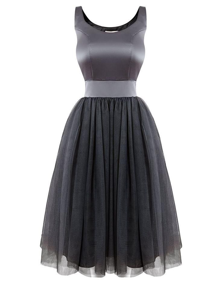 Tutu Skirt Dress