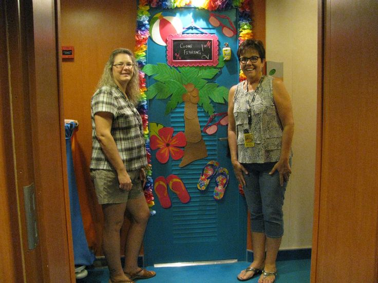 cruise door decorations cruise attire carnival breeze family cruise ...