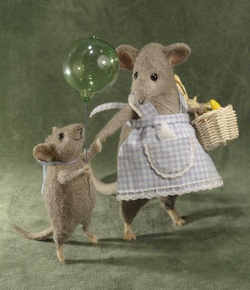 market mice