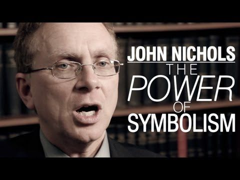 John Nichols discusses how those whose rights had been protected used their power to protect those whose rights had been taken.