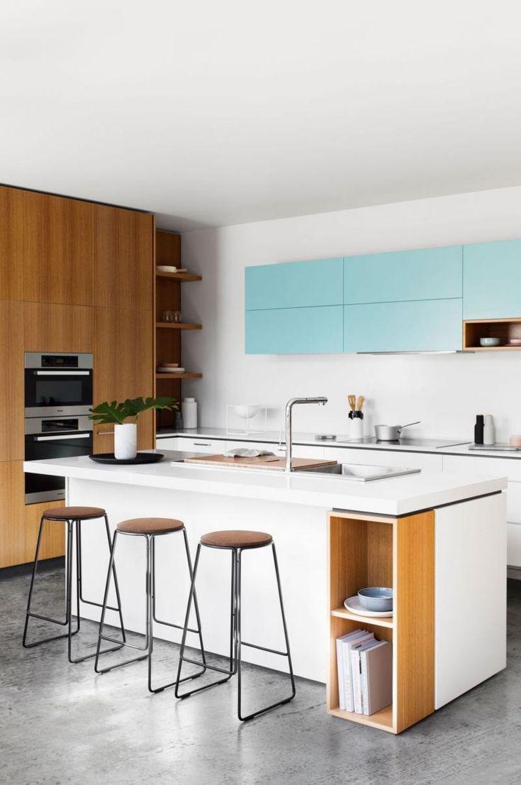 100 besten Kitchen Bilder auf Pinterest | Küchen, Kleine küchen und ...