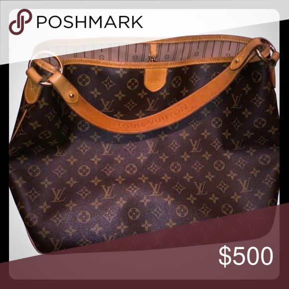 ISO Louis Vuitton Delightful IN SEARCH OF LOUIS VUITTON DELIGHTFUL MM, GM or PM Louis Vuitton Bags