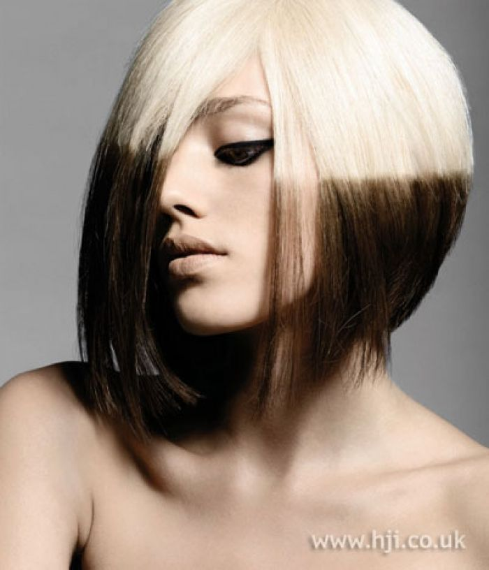 Good Haircuts Kerman Hours : 107 best colorful hair images on pinterest