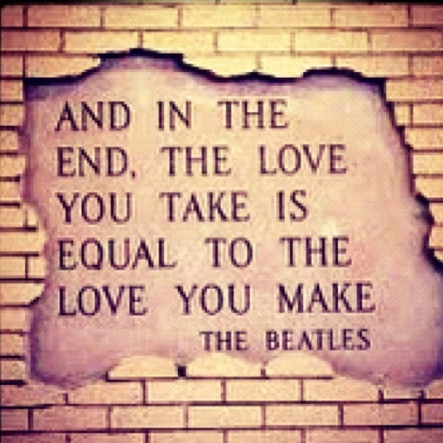 Best Quotes From The Beatles: Beatles Quotes, Quotes