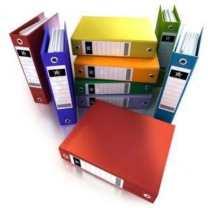 Administratie, stel niet uit naar morgen, wat je ook vandaag kunt doen #administratie #ondernemen