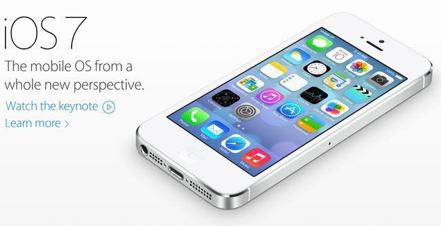 Evad3rs : déjà un jailbreak pour l'iPhone 5S sous iOS 7 ?