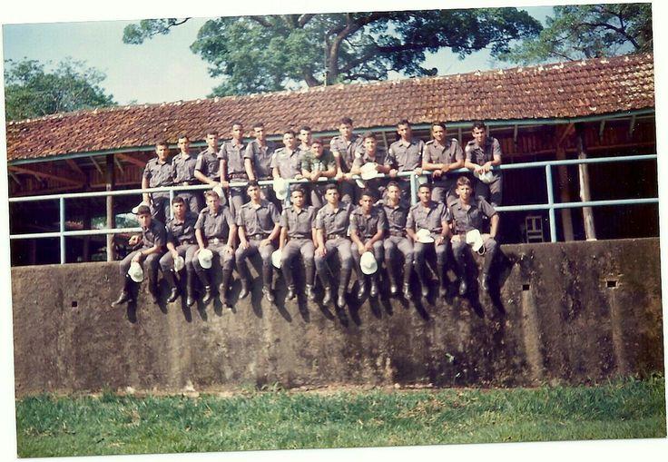 Turma 921...Jardinópolis SP Brasil