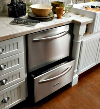Best 25+ Drawer Dishwasher Ideas On Pinterest | 2 Drawer Dishwasher, Small  Dishwasher And Two Drawer Dishwasher