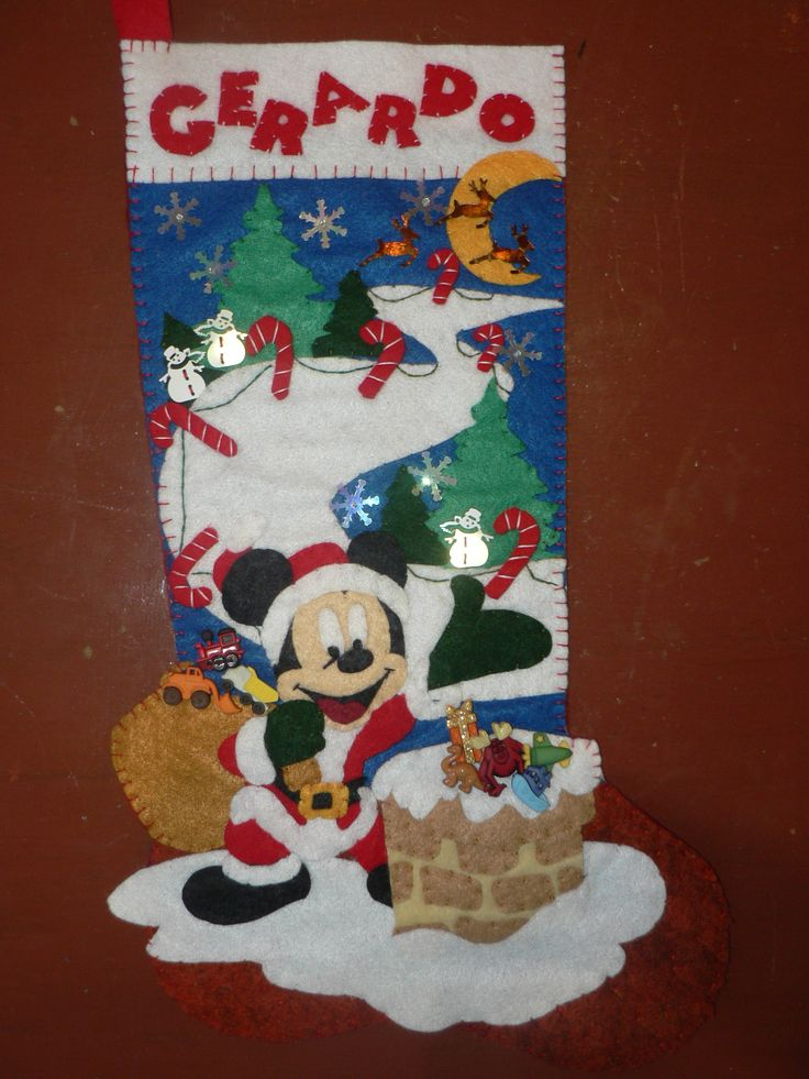 Mickey chimenea