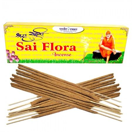 Vedicvaani.com| Sai Flora Incense Agarbatti Sticks Online, Buy Sai Flora Agarbatti Incense Sticks Online, Vedicvaani is the largest exporters of saiflora agarbathi, incense sticks online. free shipping worldwide, get your sai flora agarbatti at low price. Special discount 10% coupon code PU10 for pinterest user.