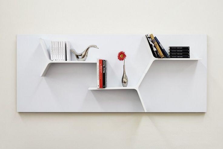 estantes de salón modelo Magnetika
