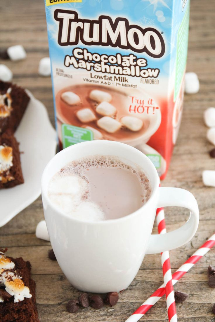 Best 29 TruMoo Chocolate Marshmallow images on Pinterest | Other