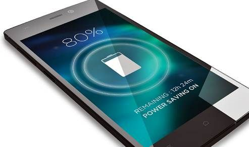 Himax Pure S Review Octa Core 1.7Ghz | smartphone review