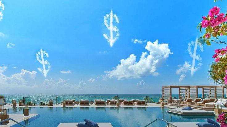 Hoteles de lujo baratos: las 10 formas de pagar menos por un hotel