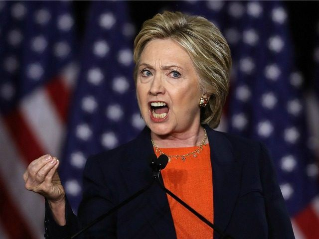 Delusional Hillary Clinton Lashes Out at Press in Angry Interview, Claims She Beat Trump (She Didn't)