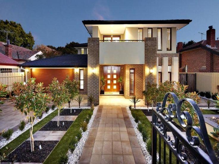 House facade ideas | Hus