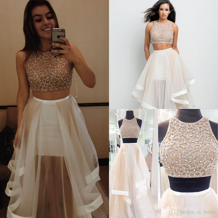 78 Best ideas about Flowy Prom Dresses on Pinterest - Grey prom ...