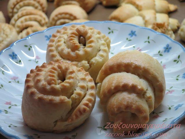 Ζουζουνομαγειρέματα: Τυρομπισκότα καρυδιού με 3 υλικά!