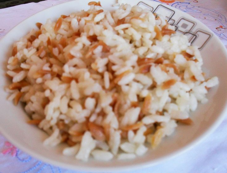 How to Cook Turkish Rice, Turkish Rice can be a bit difficult to get the hang of, but with this guide you can have perfect Turkish Rice every time.
