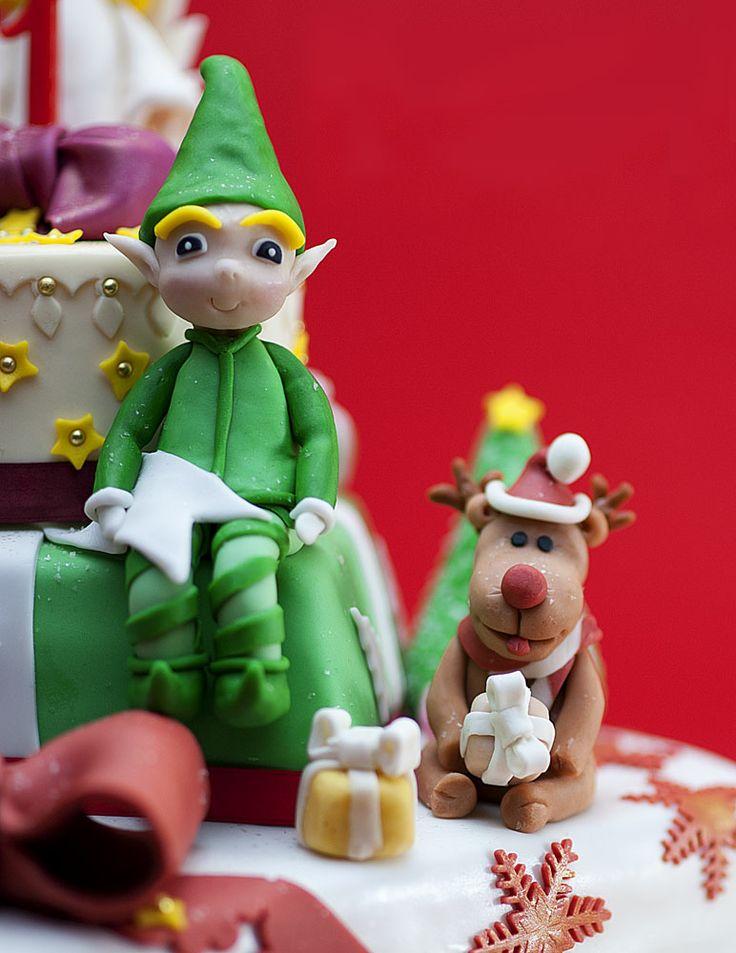 Oggi festeggiamo un compleanno importante: tanti tanti tanti auguri a Orietta, la capo renna che di #conlemani è l'inventrice! #wow