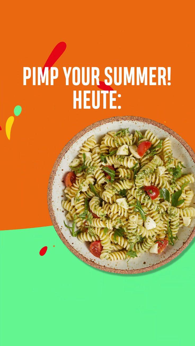 Pimp your summer! – iglo Deutschland