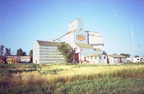 Take a historic tour of Maple Creek - Suggested by CDHA #western