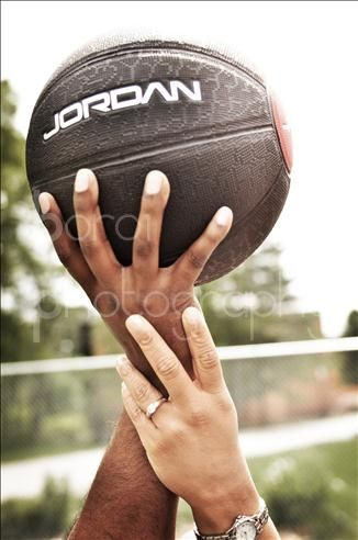 {Love of the Game} Boroi Photography