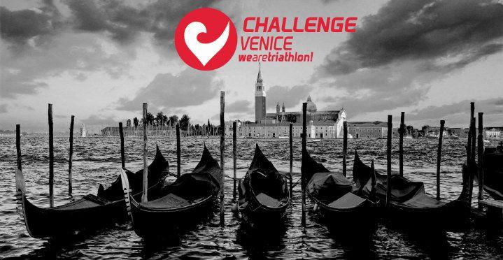 Challenge Venice 2016: una nuova sfida nel Triathlon di lunga distanza