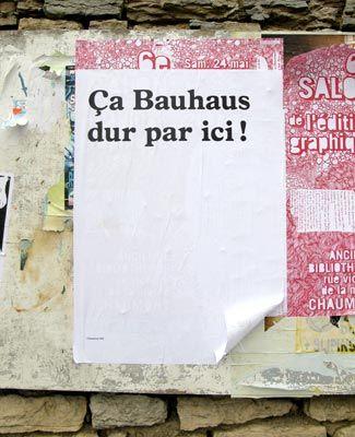 Histoire de vous mettre de bonne humeur ce matin :) Des petites blagues de graphiste signées Glutamate.fr :-)