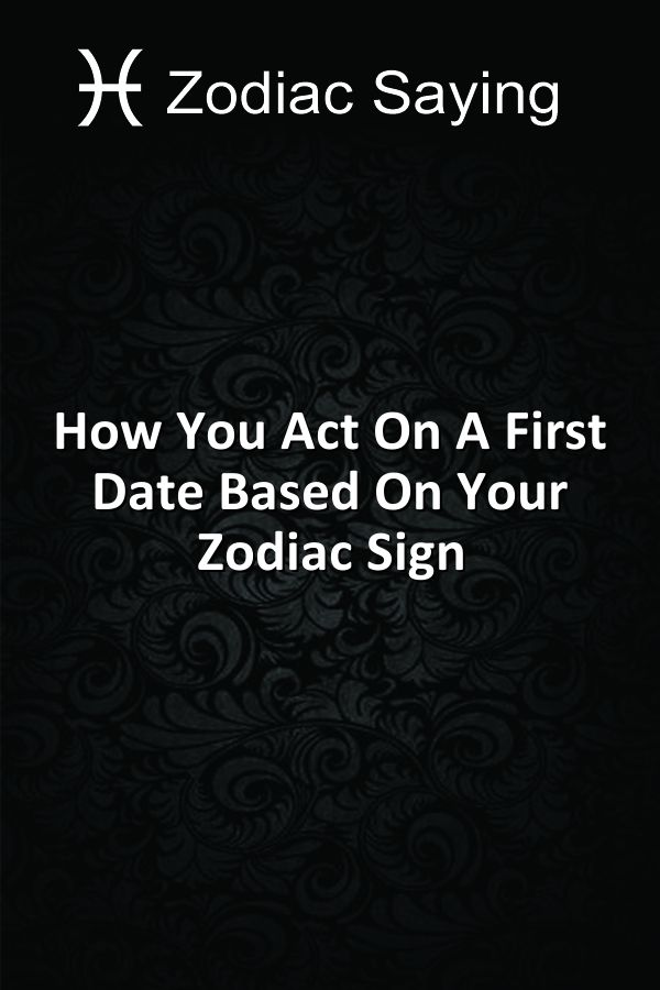 Get all the best cosmic advice for this month, plus important dates Why You Keep Pushing The People You Love Away Based On Your Zodiac Sign Our zodiac.