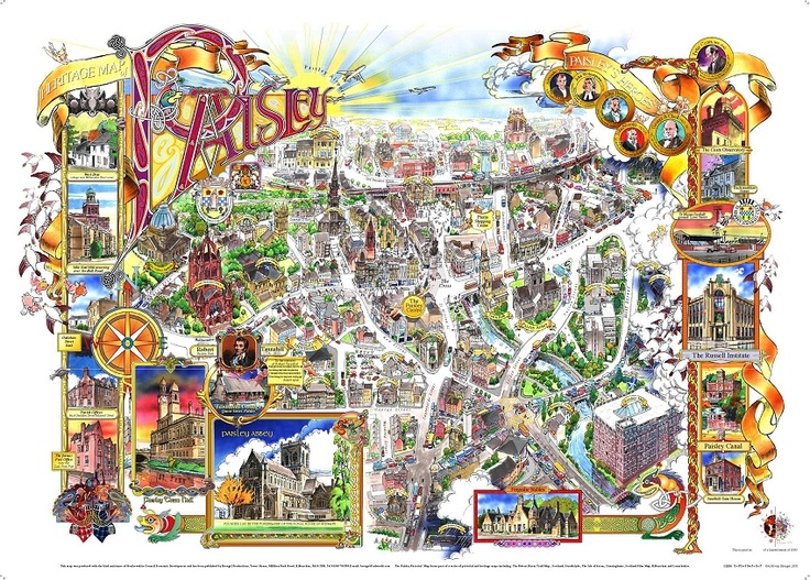 67 best Maps images on Pinterest  Illustrated maps Travel and