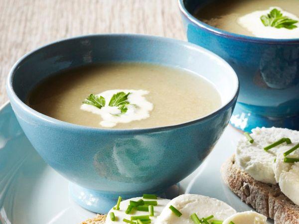 Recept voor een romig soepje - Libelle Lekker!