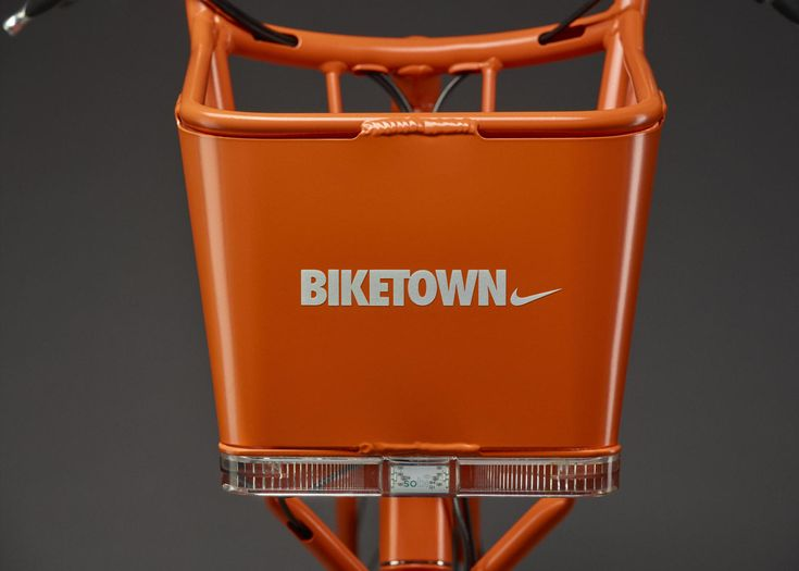 Nike News - Nike Partners with the City of Portland on BIKETOWN
